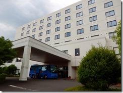 15今宵の宿 豪華な霧島ロイヤルホテル