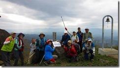 2-14 月出山岳にて登頂写真IMG_3108