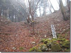 09西郷隆盛の休憩場所