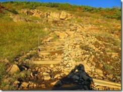 08蛇紋岩の道