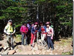 4-13茶臼山山頂はこんなところですP9142831