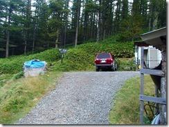 5-01ヒュッテの裏が双子山登山口P9152899