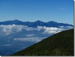 2-03南アルプス、北岳、甲斐駒ケ岳、仙丈岳P9122649
