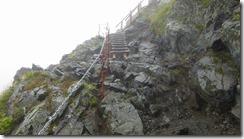 3-07北岳への上り