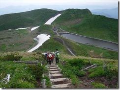 11男女岳へ_R