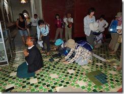 3-10アーナンダ寺院(パガン寺院建築の最高傑作、(美しい)