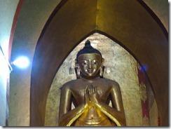 3-07アーナンダ寺院(パガン寺院建築の最高傑作、(美しい)