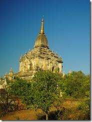 3-01アーナンダ寺院(パガン寺院建築の最高傑作、(美しい)