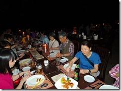 3-24夕食風景
