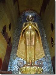 3-04アーナンダ寺院(パガン寺院建築の最高傑作、(美しい)