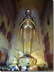 3-06アーナンダ寺院(パガン寺院建築の最高傑作、(美しい)