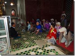 3-09アーナンダ寺院(パガン寺院建築の最高傑作、(美しい)