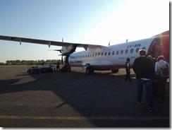 4-61ヤンゴンへ出発