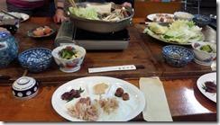 1-08鹿川山荘夕食