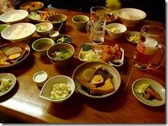 1-24本日の夕食