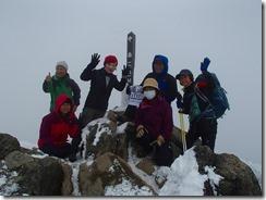 1-14⑤中岳登頂写真