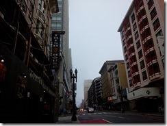 14霧のサンフランシスコ