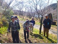2-01笹岳(2座目)登山口
