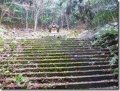 3-03七ツ岳神社、上宮
