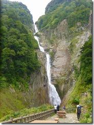 47称名の滝