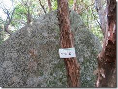 08 ついたて岩の案内