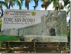 01サンペドロ要塞
