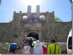 02サンペドロ要塞
