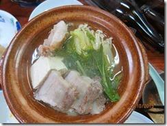 24  シシ鍋