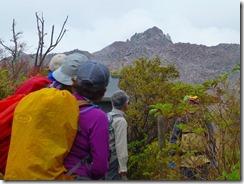 18神社方面から見る平成新山