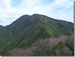 06テレビ塔から御岳を見る、いったん下り登り返します