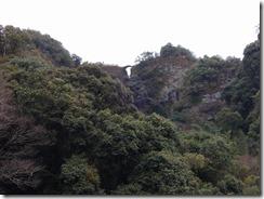 23天念寺の無明橋です