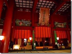 17 三神合祭殿