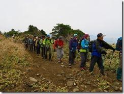 2-04平坦な登山道