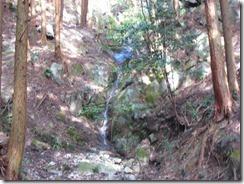 14正現の滝