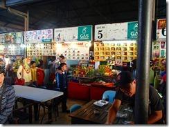 24マーケット散策