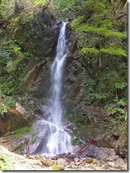 18櫛羅の滝