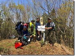 06彦岳山頂