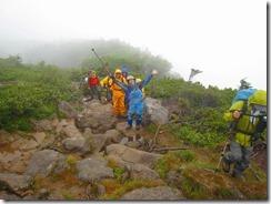 21天狗岳登り11