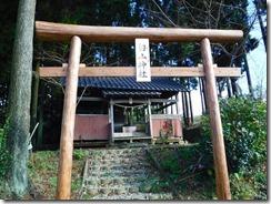 2-16白山神社があります