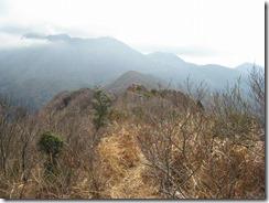 09九千部頂上からの眺望 (2)