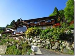 24宿泊の樅木山荘