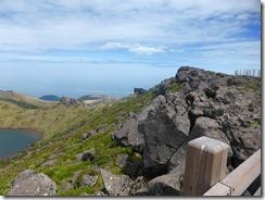 15山頂からの景色