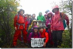 06小金峰山頂
