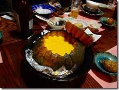 1-23佐倉荘の夕食