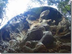 2-09天狗岩、双石山の名前の由来です