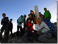 3-02白馬岳登頂写真