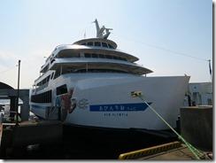 03新岡山港からフェリーで土庄港へ向かいますIMG_1740