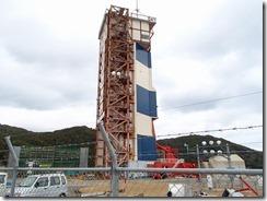 1-14内之浦ロケット基地を訪問