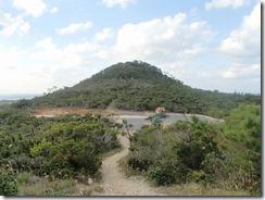 沖縄の一等三角点(伊是名島、伊平屋島、伊江島、八重岳、与那覇岳)