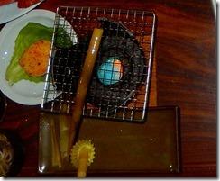 12ネマガリタケ美味